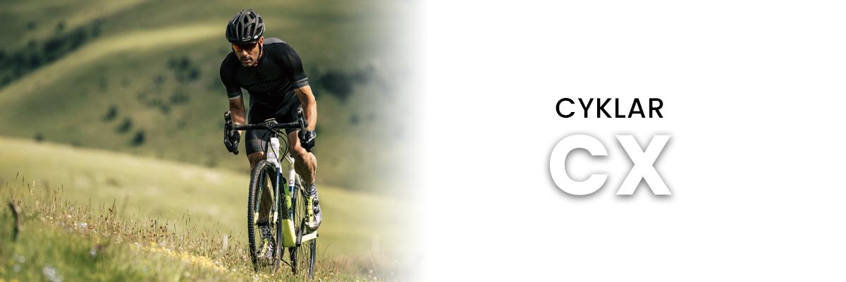 Cykelcross